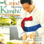 Good morning kimchi cover