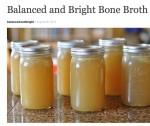 Balanced & Bright