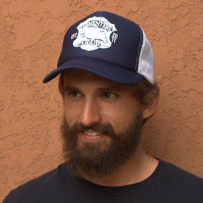 Trucker Hat- Foam