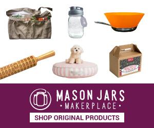 MasonJars.com - Shop Original Products For The Home and Garden